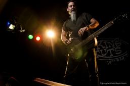Dave Arcari @ King Tuts Wah Wah Hut
