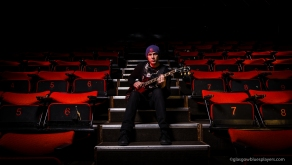 Gus Munro @ Websters Theatre
