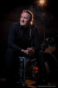 David Boyle @ The Joint, Glasgow