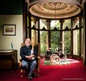 Kenny Robertson @ Holmwood House, Glasgow