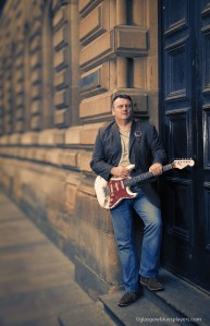 Gary Miller @ The Brewhouse, Glasgow