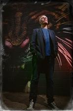 Jim Keilt and the Artpistol Tiger