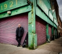 George Lindsay @ The Barras Market, Glasgow