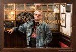 Dennis Smalley @ The Bon Accord, Glasgow