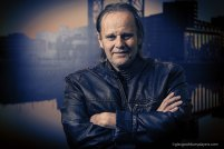 Walter Trout @ The Glasgow City Hotel