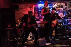 The Brian Rawson Band @ Bar Gumbo