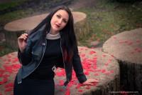 Tamira Herrebrugh @ The Kelvin Walkway, Glasgow