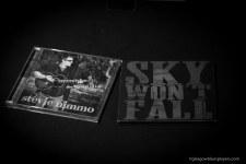 Sky Won't Fall
