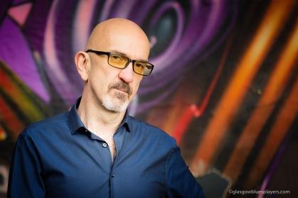 Pete Parisetti